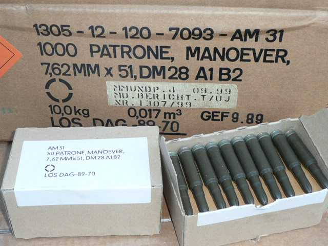 Dan's Sporting Goods Ammo Page
